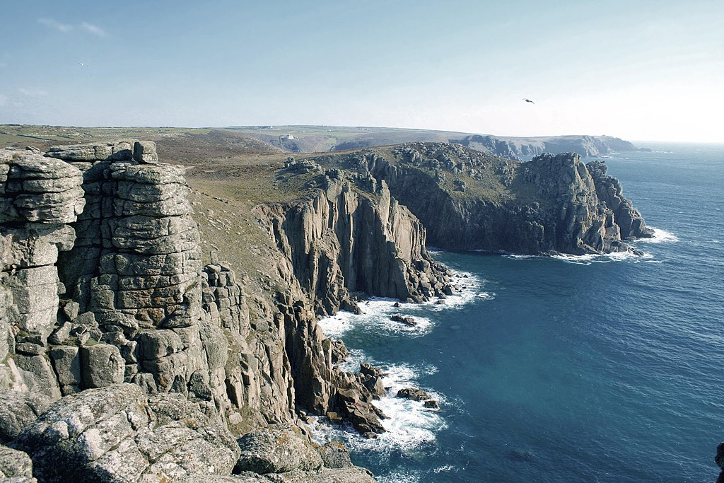 Where to go with Day trips from the Newquay Area